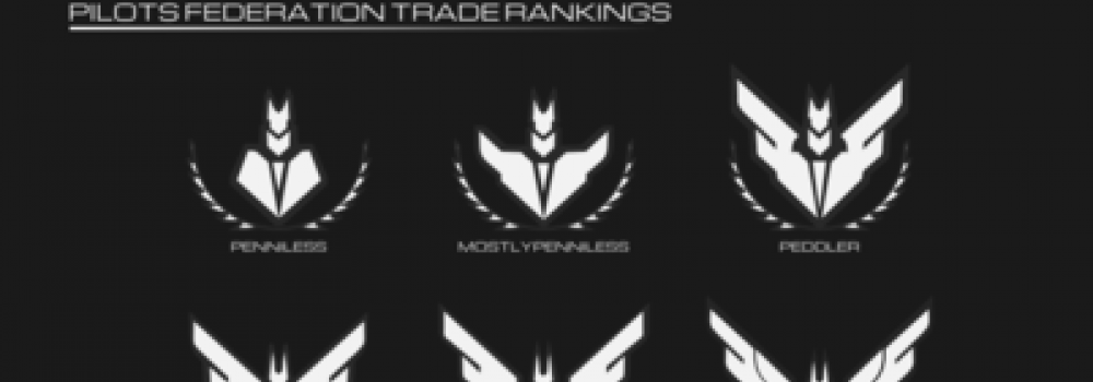 how to raise empire rank in elite dangerous