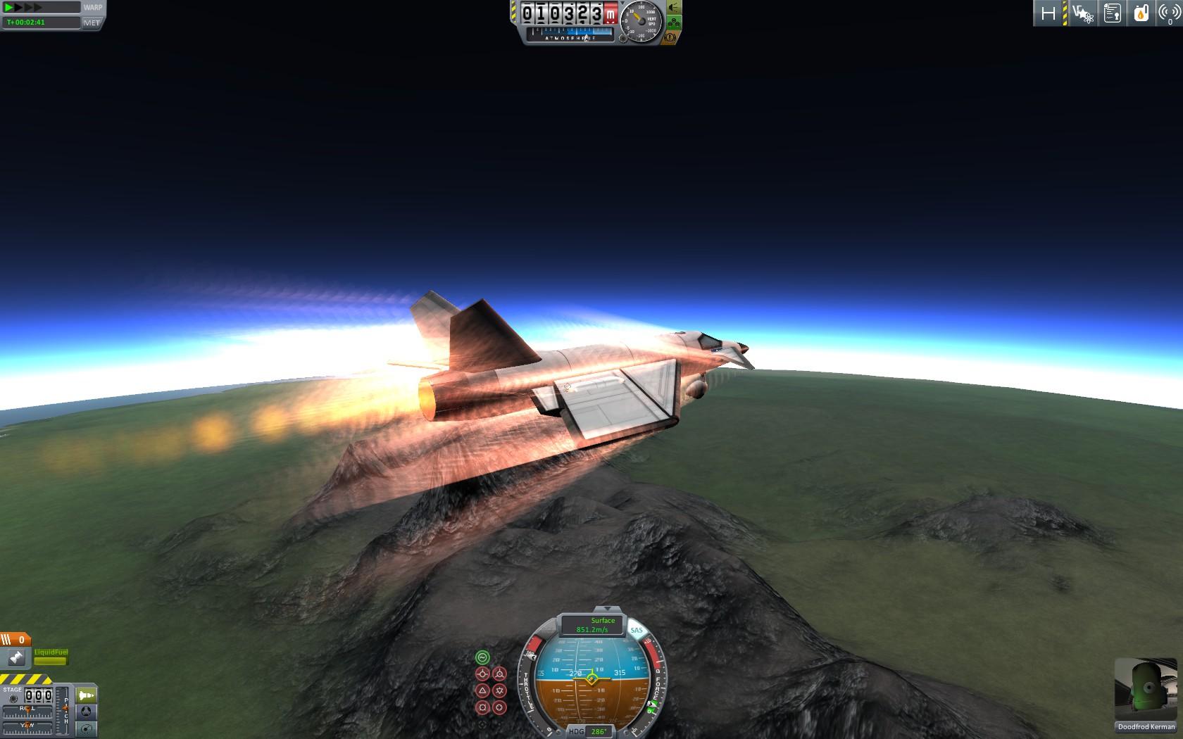 NEW PATCH FOR KERBAL SPACE PROGRAM - INN