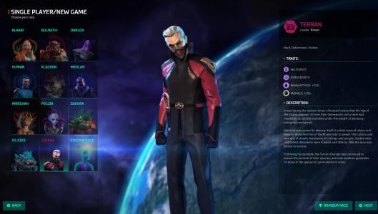 Review: Master of Orion - INN