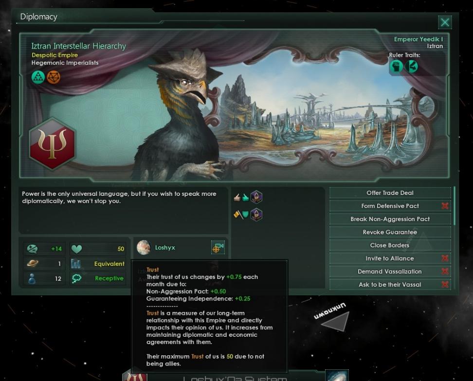 STELLARIS: ASIMOV PATCH RELEASED - INN