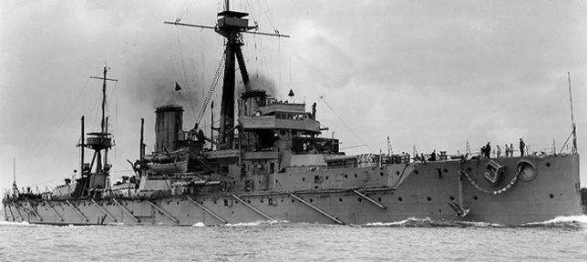 hms-dreadnaught