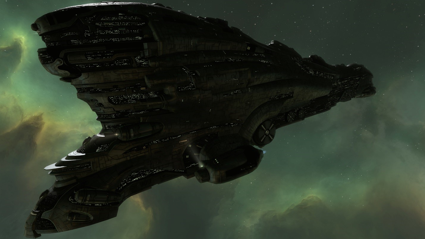 Darknesss scams client trust no one inn a vanquisher titan in eve online malvernweather Images