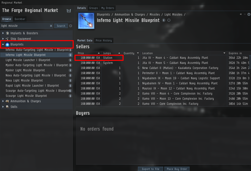 Indy Buy Blueprint An Introduction To Industry In Eve Online Imperium On Making Blueprint Copies Eve
