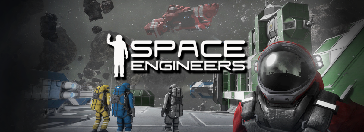 space engineers guide to survival