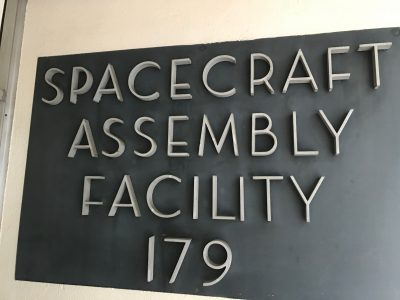Spacecraft Assembly Facility
