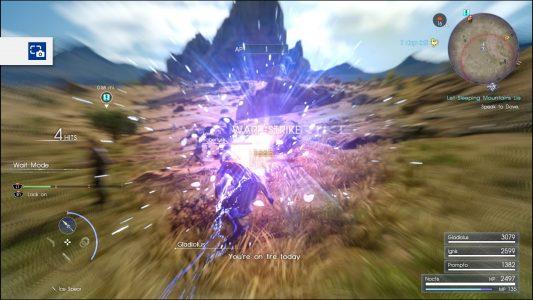 Final Fantasy XV First Look: A Modern Take On The Classic RPG - INN
