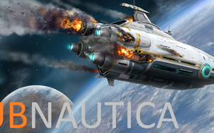 Subnautica is a deep sea adventure game