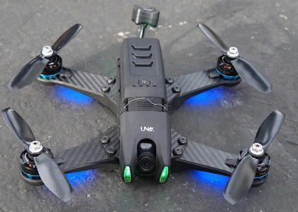Uvify Draco Quadracing Drone
