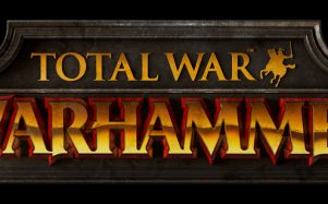 A battlefield in Total War: Warhammer