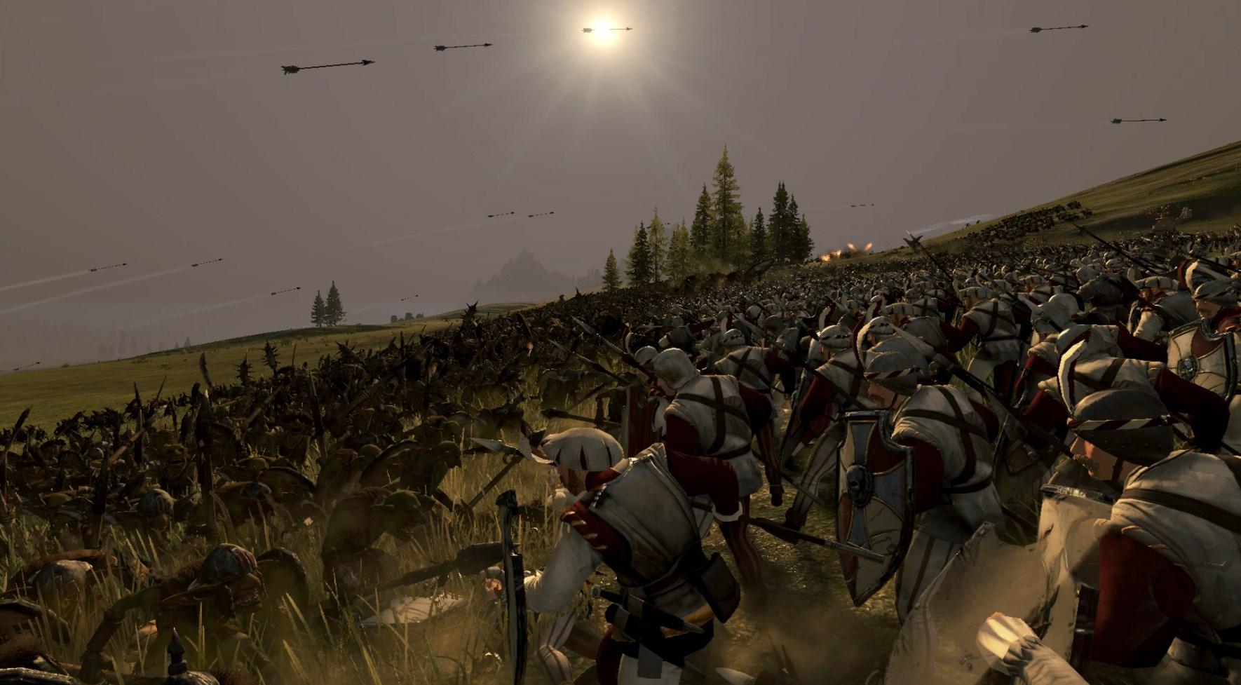 Total War: Warhammer: DLC, FLC, and Multiplayer Roundup - INN