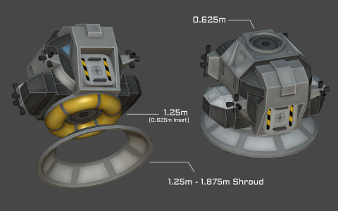 Kerbal space program making history dlc announced inn for 3d setup builder