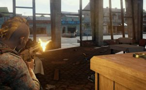 PLAYERUNKNOWN's Battlegrounds Enters Early Access