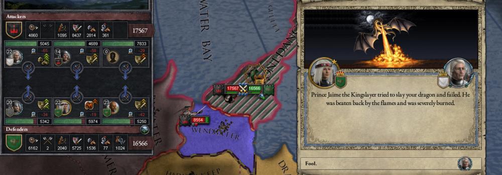 Crusader Kings II: Mod Roundup - INN