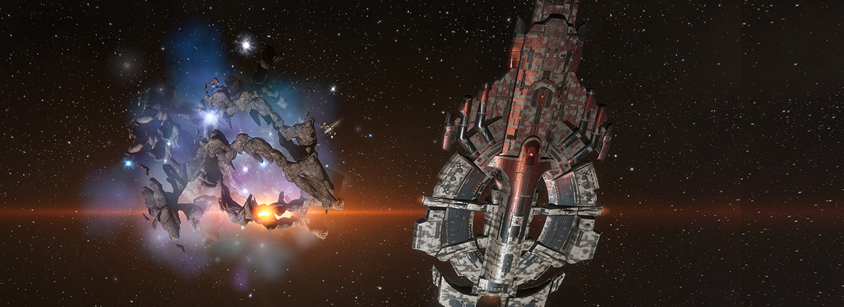 Eve online wormhole k162