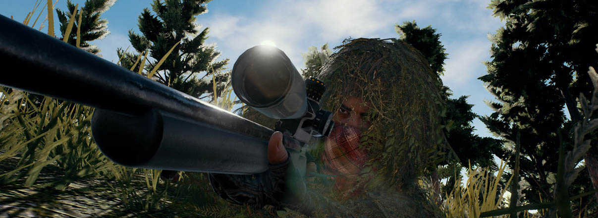 Imperium.News PLAYERUNKNOWN'S Battlegrounds Early Access Preview