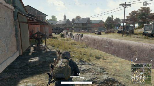 Imperium.News PLAYERUNKNOWN'S Battlegrounds Town