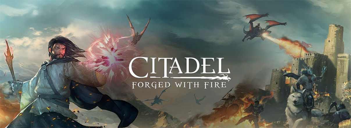 Preview Citadel Forged With Fire Inn