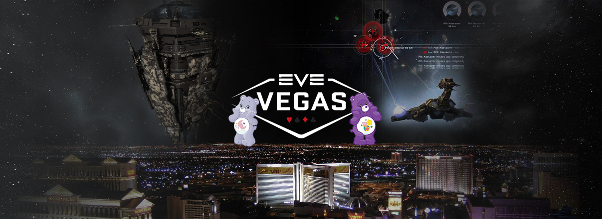 Eve Vegas Report: Ships and PVE - INN