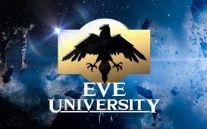 EVE University header