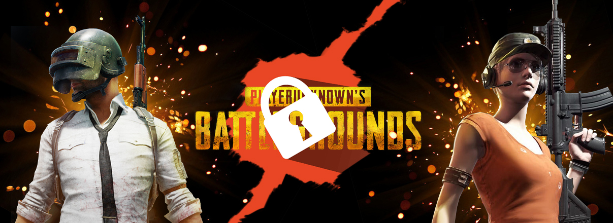 Is there a case for Region Locking PUBG? - INN