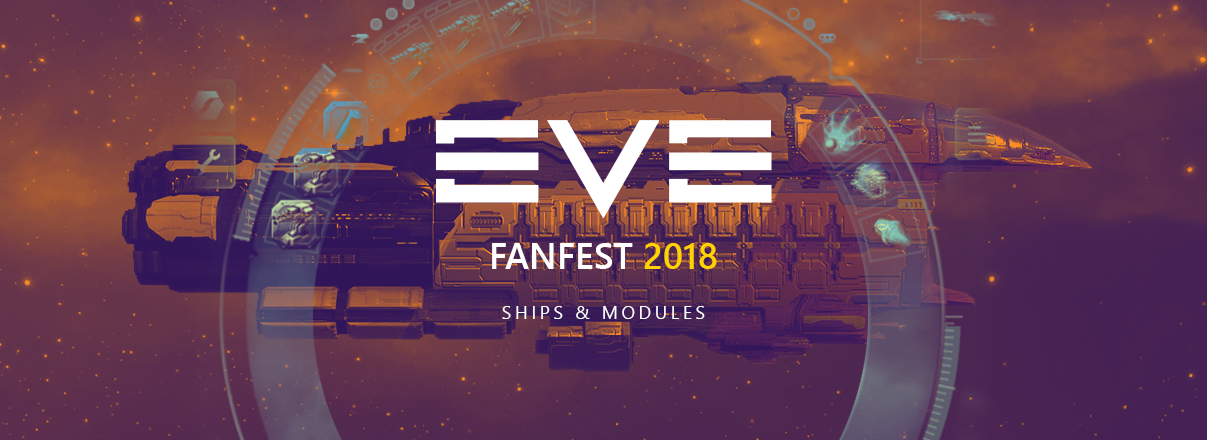 Fanfest 2018: Game Design and U I  Panel