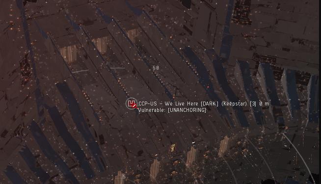 CCP-US Unanchoring