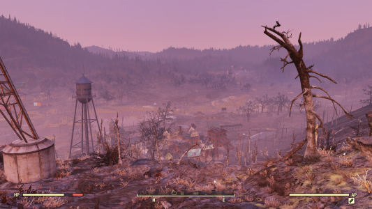 Fallout 76 Review - An Underrated Return to the Wasteland - INN
