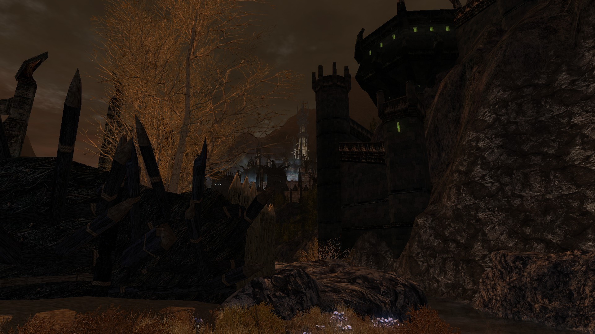 Lord Of The Rings Online Offers Minas Morgul Pre Order Inn